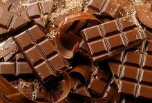 กินช็อกโกแลตเพื่อลดความอ้วน