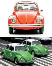 ประวัติรถเต่า Volkswagen Beetle