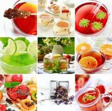 ชาผลไม้...บำรุงร่างกาย สูตรทำเองก็ได้...ง่ายดี
