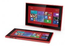 Nokia เปิดตัวแท็บเล็ตตัวแรก รัน Windows RT 8.1