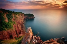 เกาะทะลุ จ.ประจวบคีรีขันธ์