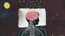 รู้เปล่า? ผลวิจัยชี้ นอนหลับ ช่วยกำจัดขยะสมอง