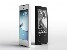 YotaPhone สมาร์ทโฟน 2 หน้าจอ นวัตกรรมใหม่แห่งวงการสมาร์ทโฟน