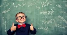 10 วิธีเจ๋งๆ ในการฝึกภาษาอังกฤษ ให้เก่งได้ด้วยตัวเอง !!