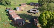 โรงแรมแนวใหม่ในแอฟริกาใต้ เที่ยวหรู อยู่สลัม