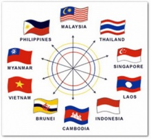 สวัสดีปีใหม่ กับ 10 ประเทศอาเซียน