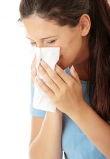 รับมือ 3 อาการที่มาเพราะหวัด