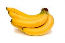 ทานกล้วยวันละ 3 ใบ ลดความเสี่ยงหลอดเลือดสมองอุดตันได้