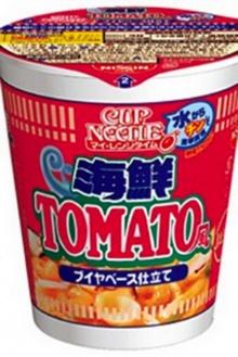 10 อันดับ บะหมี่คัพที่คนญี่ปุ่นยกนิ้วให้