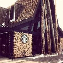 10 สุดยอดร้าน Starbucks ที่สวยงามที่สุดในโลก