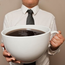 ติดกาแฟทั้งทีอย่างนี้ต้องดื่มให้ฉลาด