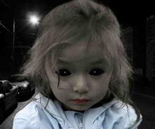 ระทึก!!! ผู้ดีค้นหาเด็กผีนัยน์ตาดำหลังหายตัวไปกว่า 30 ปี