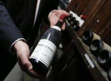 ฮ่องกงทุบสถิติประมูลไวน์แพงที่สุดในโลก