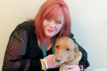 ฉันเป็นหนี้บุญคุณสุนัข ที่ทำให้ฉันรู้ว่าเป็นมะเร็งเต้านม