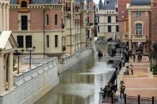 เวนิส เมืองจีน  นครสายน้ำแห่งใหม่ของแดนมังกร ต้องไปสักครั้งก่อนตาย