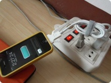 iPhone กินไฟ มากกว่าตู้เย็น จริงหรือ?