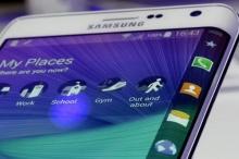 หลุดอีกแล้ว! Samsung Galaxy S6 จะมีทั้งรุ่นหน้าจอปกติและรุ่นหน้าจอโค้ง