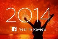 สรุป 10 เหตุการณ์ที่ชาวเฟซบุ๊กกดไลค์กดแชร์มากที่สุดปี 2014