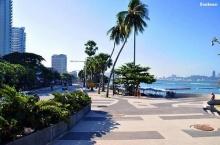 ว่อนเน็ตชายหาดพัทยาเปลี่ยนไป๊ สวยงามสุดๆอย่างกับฮาวาย