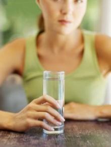 วิธีดื่มน้ำรักษาโรค จากหนังสือพิมพ์จีน
