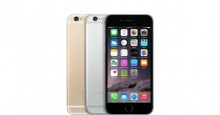 ไอโฟน 6 กลายเป็นของขวัญยอดฮิตช่วงปีใหม่