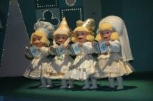 7 ตำนานสุดหลอน ในสวนสนุก Disney!!!