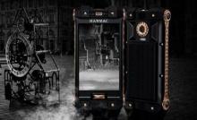 สุดหรู! HANMAC มือถือที่ขึ้นชื่อว่าแพงที่สุด!