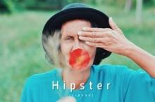 ยายบัว หญิงวัย 70 ปี กับภาพถ่ายแนว ฮิปสเตอร์ ที่โด่งดังและมีผู้แชร์มากที่สุด!!