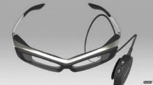 'โซนี่'เปิดจองแว่นตาอัจฉริยะ SmartEyeglass ใช้กับแอนดรอยด์