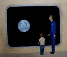 """8 ทฤษฎี """"มนุษย์ต่างดาวเป็นใคร"""" และ """"ทำไมมาโลกมนุษย์""""!!"""