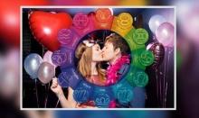 12 ราศีกับดวงความรักปี 2015 จะหวานชื่นหรืออกตรม?