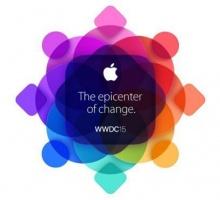 แอปเปิล ประกาศจัดงาน WWDC 2015 วันที่ 8-12 มิถุนายนนี้ คาดเปิดตัว iOS 9 และ OS X เวอร์ชันใหม่