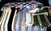 ปรัชญาของผ้าขี้ริ้ว