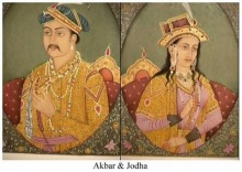 รักต่าง ศาสนา ราชา มุสลิม กับ เจ้าหญิง ฮินดู