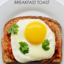 อิ่มอร่อยในตอนเช้า 16 เมนูอาหารเช้า