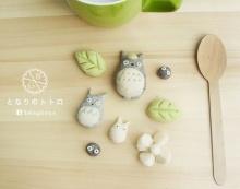 วิธีทำขนมกลีบลำดวนโทโทโร ไอเดียแปลงโฉมขนมไทยเพิ่มความฟิน