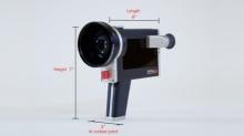 เปลี่ยนไอโฟนเป็นกล้องวีดิโอสุดแนวด้วยเคส Lumenati Cinematic CS1
