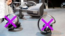 อีกขั้นของเทคโนโลยี VR ภาพเสมือนจริงกับ Oculus Rift 2