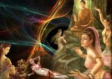 พระพุทธเจ้าทรงสอนเรื่อง กามตัณหา ภวตัณหา วิภวตัณหา ไว้ว่าอย่างไร