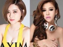 คัดเน้นๆ!! 10 ดีเจเซ็กซี่สุดๆ ในเอเชีย ประจำปี 2015