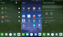 Arrow Launcher Beta แอพฯใหม่บน Android จาก Microsoft