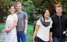 """""""มาร์ค ซัคเคอร์เบิร์ก"""" เผย ทายาทเฟสบุ๊ค กดไลค์ ตั้งแต่อยู่ในครรภ์"""