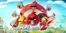Angry Birds 2 เหล่านกโกรธออกอาละวาดแล้วทั้ง iOS และ Android