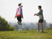 ถ้าคุณกระโดดเชือก เพียงวันละ 1 ชม. คุณจะเผาผลาญ แคลอรี่ได้เท่าไหร่