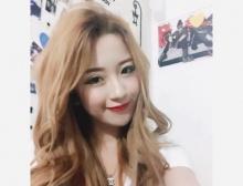 น้องลูกแพร Hanna Yu Ri เน็ตไอดอลสาวพม่า สวยเป๊ะไม่แพ้สาวเกาหลีเลย!!!