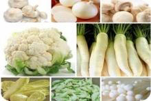 เชื่อหรือไม่!! กินผลไม้เนื้อสีขาวหันหลังให้กับโรคอัมพฤกษ์อัมพาต