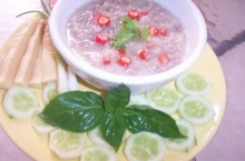 หลนเต้าหู้ยี้เจ รสเด็ด หอมอร่อยแบบไทย ๆ
