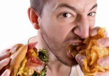 ทำนายนิสัย..จากพฤติกรรมการกิน