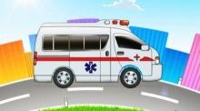 6  การหลีกทางให้รถพยาบาลฉุกเฉิน เผื่อคนบนรถเป็นญาติคุณ