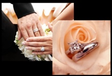 รู้หรือไม่?ทำไมแหวนแต่งงาน ต้องใส่นิ้วนางข้างซ้าย ????